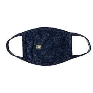 Navy CLINX Mask | Plain Kit