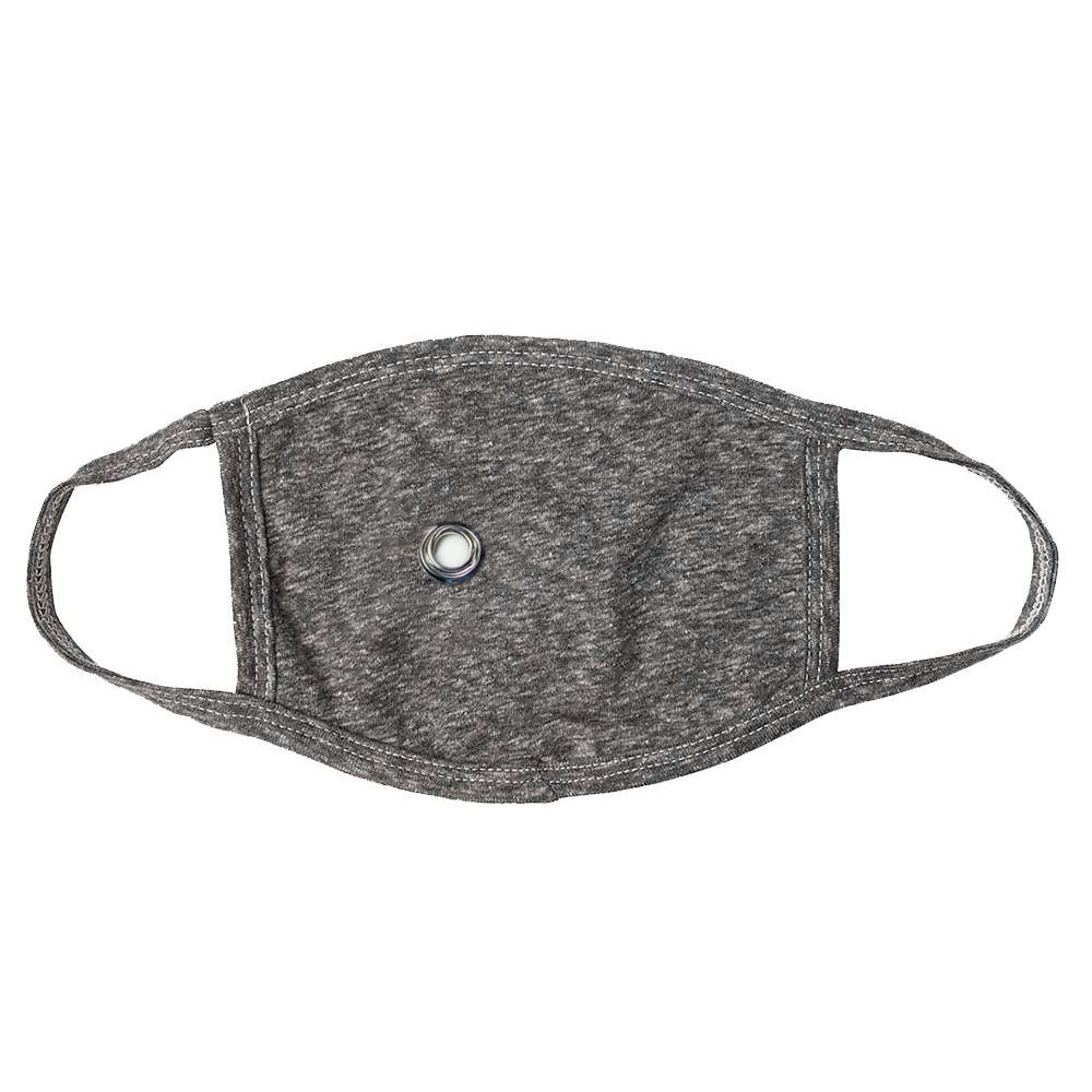 Grey CLINX Mask | Plain Kit