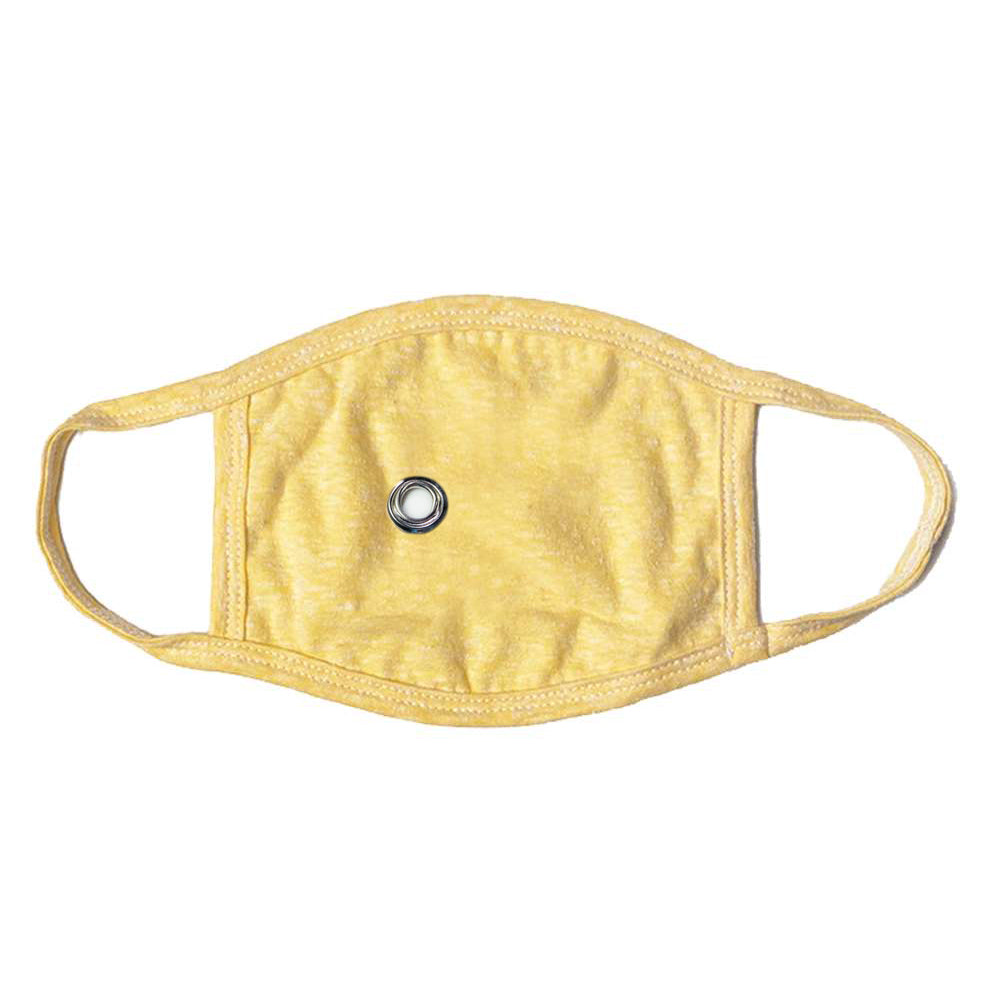 Yellow CLINX Mask | Plain Kit