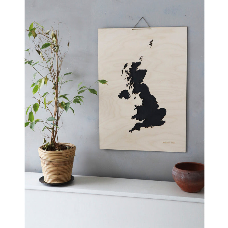Isles of the United Kingdom