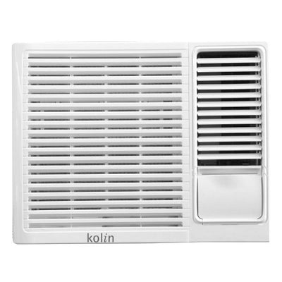 KOLIN 1.0 HP WINDOW TYPE AIR CONDITIONER (KAG-100HME4)