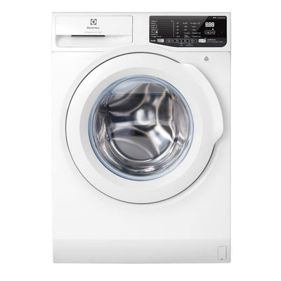 Electrolux 8 kg Front Load Washing Machine (EWF8025EQWA)