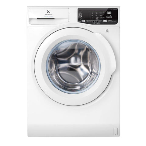 ELECTROLUX 8 KG FRONTLOAD WASHING MACHINE (EWF8025EQWA)