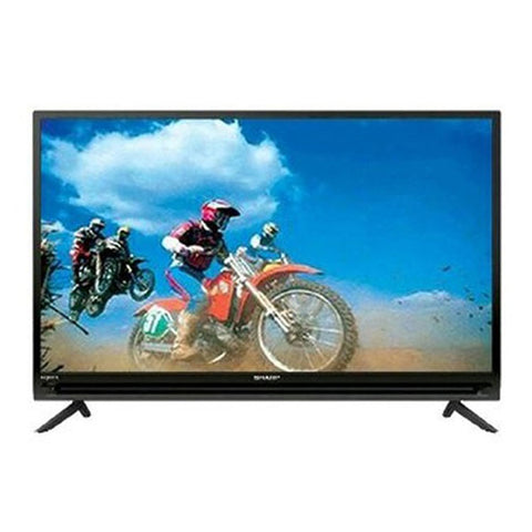 SHARP 32-INCH BASIC TV (LC-32SA4100M)