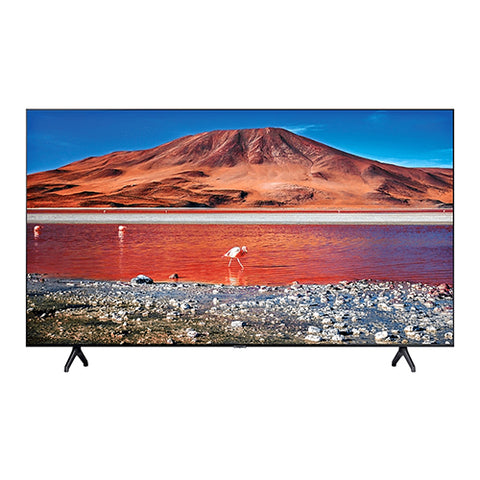 SAMSUNG 55-INCH UHD SMART TV (UA55TU6900G)
