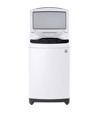 LG 8.0 kg Top Load Washing Machine T2308VS2W)