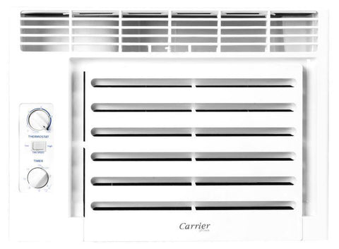 CARRIER 0.5 HP WINDOW TYPE AIR CONDITIONER (WCARZ006EC1)
