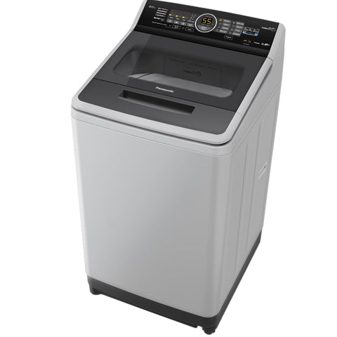 Panasonic  8.0 kg Top Load Washing Machine (NA-F80A5HRM)