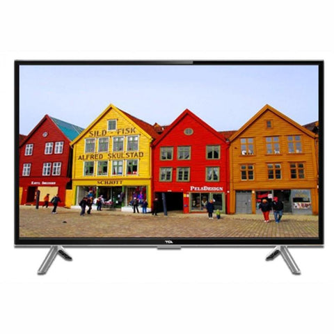 TCL 40-INCH SMART LED TV (40S4900)