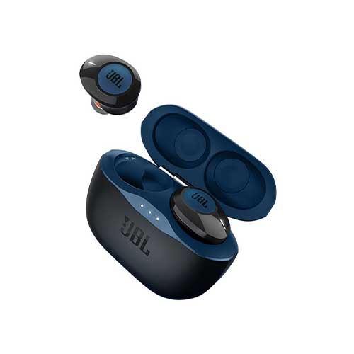 JBL TUNE 120 TWS BLUE