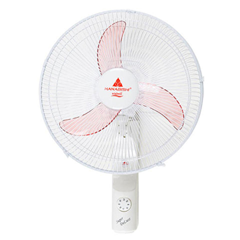HANABISHI 16 INCH WALL FAN  (WINDMILL 16 WF)