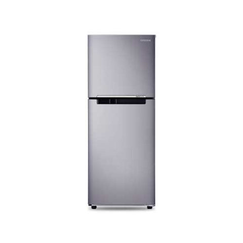 SAMSUNG  7.0 CU.FT. TWO-DOOR REFRIGERATOR (RT 20FARVDSA)