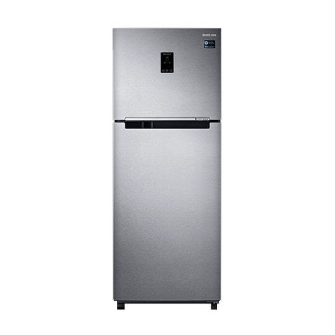 Samsung Two Door Refrigerator (RT-35K5532SL/TC)