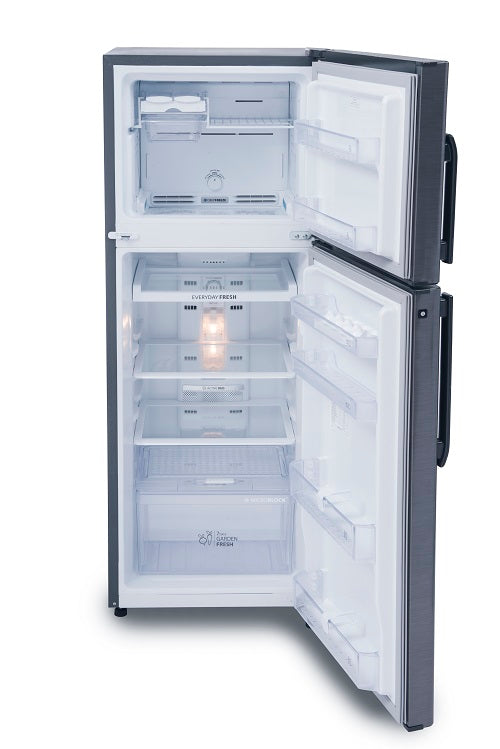 Whirlpool 9.5 Cu.Ft. Side By Side Refrigerator (6WBN958SV)