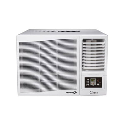 MIDEA 1.5 HP WINDOW TYPE AIR CONDITIONER (FP-51ARA015HEIVN4)