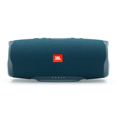 JBL PORTABLE BLUETOOTH SPEAKER (CHARGE 4 BLUE)