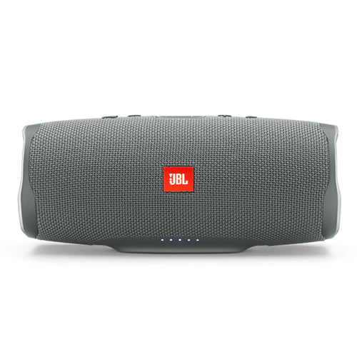 JBL PORTABLE BLUETOOTH SPEAKER (CHARGE 4 GRAY)