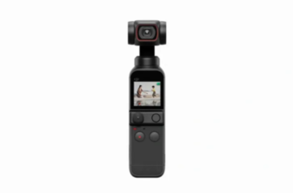 OSMO POCKET 2 COMBO