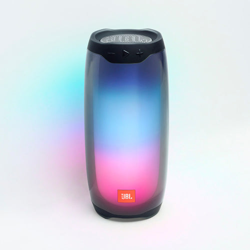 JBL PORTABLE BLUETOOTH SPEAKER (PULSE 4 PORTBLE BT SPKR BLACK)