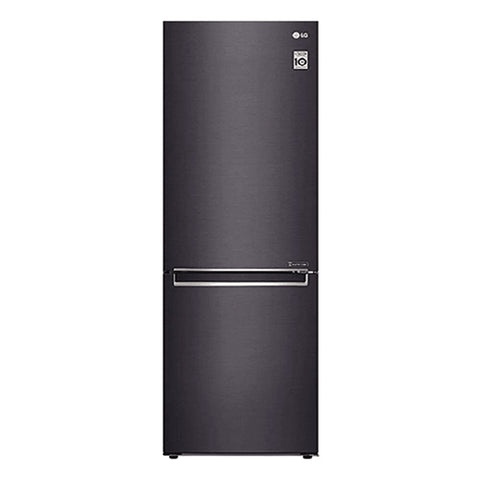 LG 11.8 CU. FT. TWO DOOR REFRIGERATOR (GR-B369NQRM)