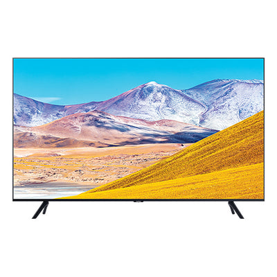 SAMSUNG  65-INCH SMART UHD TV (UA65TU8000G)