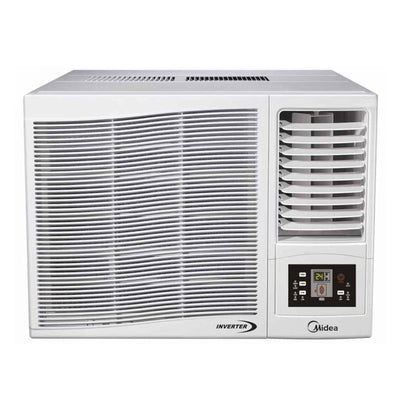 MIDEA 1.0 HP WINDOW TYPE AIR CONDITIONER (FP-51ARA010HEIVN4)
