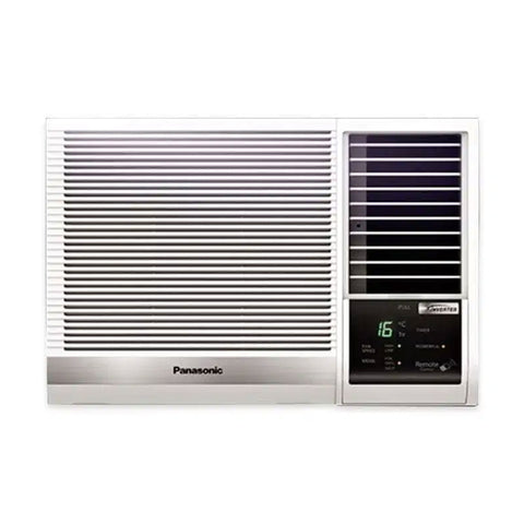 Panasonic 1.0 hp Window Type Air Conditioner (CW-XS108VPH INV )