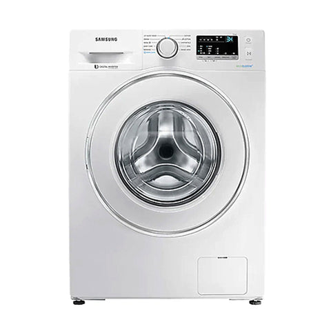 Samsung 6.5 kg Front Load Washing Machine (WW65J32E0JW/TC)