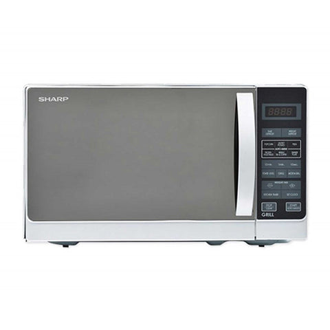 SHARP MICROWAVE OVEN (R72A SL)