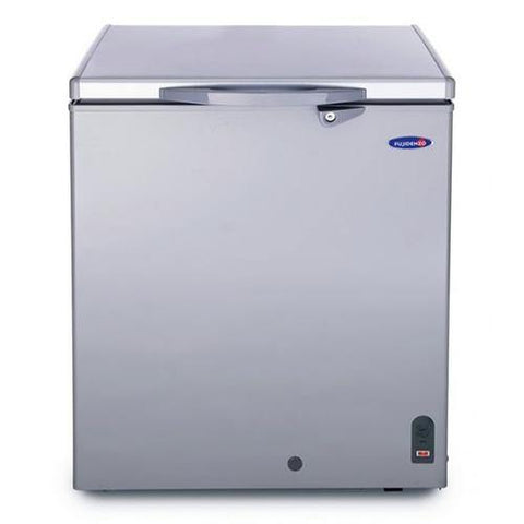 Fujidenzo 5.5cuft Chest Freezer (FCG55PDFSL)