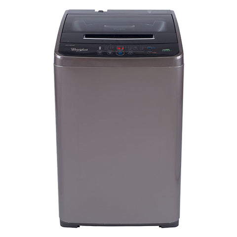 SHARP 9 KG Top Toad Washing machine (ES-JN09A9(GY))
