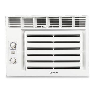 CARRIER 1.0 HP WINDOW TYPE AIR CONDITIONER (WCARZ010EC1)