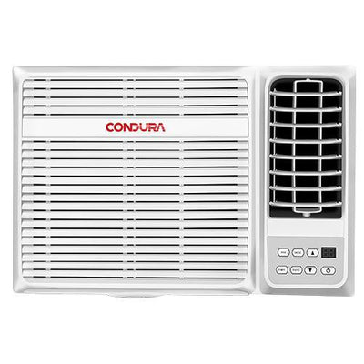 CONDURA 1.0 HP WINDOW TYPE AIR CONDITIONER (WCONH010EE1)