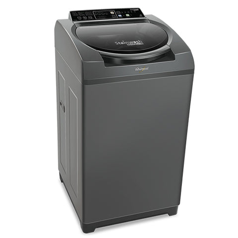 Whirlpool 8KG Top Load Washer (LHB802)
