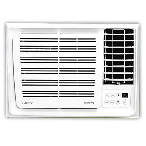 CARRIER 1.5 HP WINDOW TYPE AIR CONDITIONER (WCARH012EEV A/C)