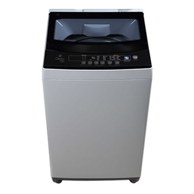 MIDEA 10.5KG TOPLOAD FULLY AUTOMATIC WASHING MACHINE (FP-90LTL105GETM-N1)