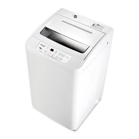SHARP 6.5 KG TOPLOAD FULLY AUTOMATIC WASHING MACHINE (ES-FA650P)