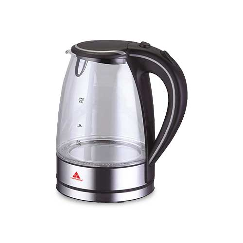 HANABISHI ELECTRIC KETTLE (HWK-118GL)