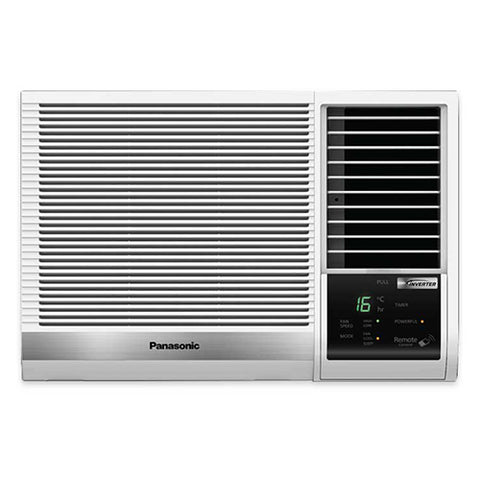 PANASONIC 1.5 HP WINDOW TYPE AIR CONDITIONER (CW-XS128VPH INV)