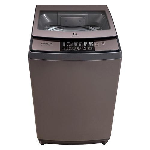 ELECTROLUX 10.5LG TOPLOAD FULLY AUTOMATIC WASHING MACHINE (EWT105WD)