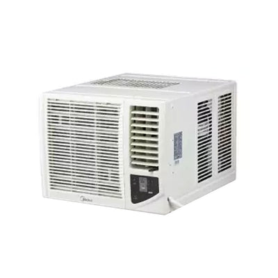 MIDEA 1.0 HP WINDOW TYPE AIR CONDITIONER (FP51ARA010HMNVN5)