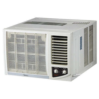 MIDEA 1.5HP WINDOW TYPE AIR CONDITIONER (FP51ARA015HMNVN5)