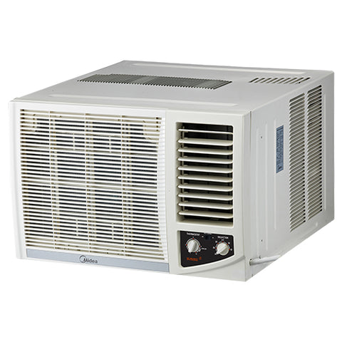 MIDEA 1.5 HP WINDOW TYPE AIR CONDITIONER (FP51ARA015HMNVN5)
