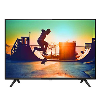 PHILIPS 55-inch UHD SMART TV (55PUT6103)