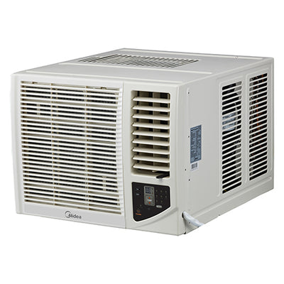 MIDEA 1.0HP WINDOW TYPE AIR CONDITIONER (FP51ARA010HENVN5)