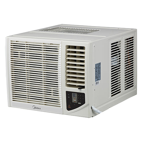 MIDEA 1.5 HP WINDOW TYPE AIR CONDITIONER (FP51ARA15HENVN5)