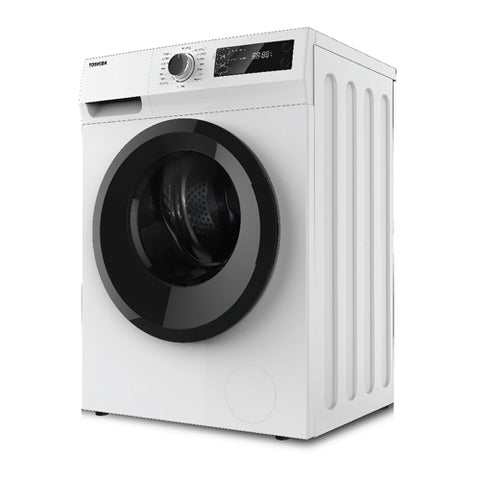 TOSHIBA 7.5KG FRONTLOAD WASHING MACHINE  (TW-BH85S2PH)