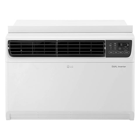 LG 0.8 HP WINDOW TYPE CONDITIONER (LA080EC INV A/C)