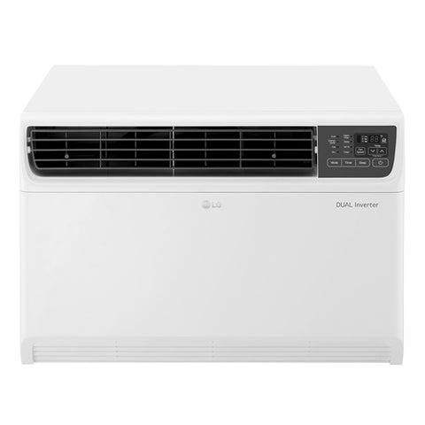 LG 1.0 HP WINDOW TYPE AIR CONDITIONER (LA100WC)