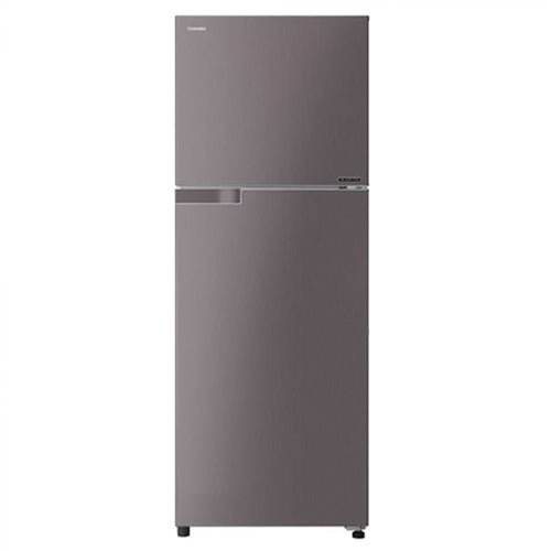 TOSHIBA TWO-DOOR REFRIGERATOR (GR-A32P(DS))